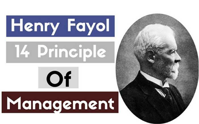 14 Nguyên tắc quản trị