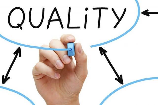 hệ thống quản lý chất lượng