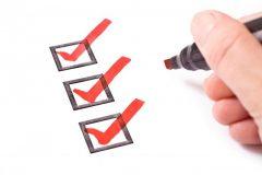 8 Bước xây dựng hệ thống quản lý chất lượng ISO đơn giản hiệu quả