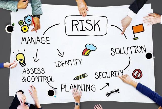 quản lý rủi ro chất lượng