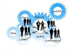 Thiết lập quy trình quản lý doanh nghiệp để mang lại hiệu quả hoạt động kinh doanh