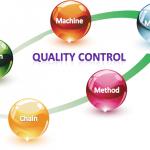 quy trình kiểm soát chất lượng