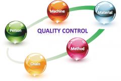 5 Bước đơn giản để thiết lập quy trình kiểm soát chất lượng