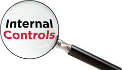 5 Steps to easily build the internal control process of the business