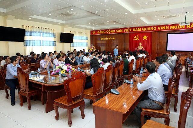 hội doanh nghiệp cơ khí điện tp hcm