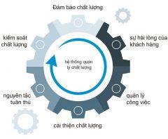Kế hoạch áp dụng hệ thống quản lý chất lượng theo tiêu chuẩn ISO:9001