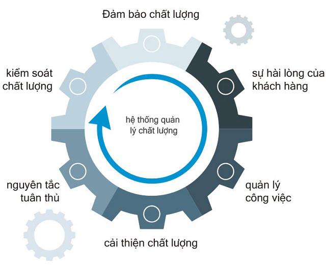 kế hoạch áp dụng hệ thống quản lý chất lượng