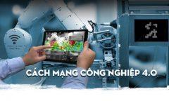 Doanh nghiệp cơ khí chế tạo đón đầu cách mạng công nghiệp 4.0