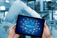 Xu hướng phát triển ngành gia công cơ khí chế tạo trong bối cảnh cách mạng công nghệ 4.0