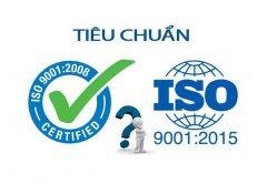 Lợi ích của tiêu chuẩn ISO mang lại cho các tổ chức và doanh nghiệp