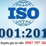 tiêu chuẩn iso 9000