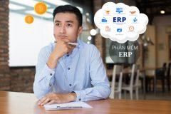 Chi phí triển khai phần mềm ERP phụ thuộc vào những yếu tố nào?