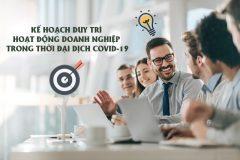 Covid-19 phơi bày lỗ hổng quản trị doanh nghiệp – Giải pháp khắc phục