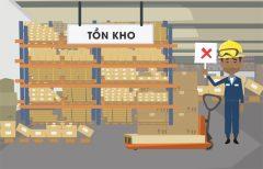 Lãng phí tồn kho – Nguyên nhân & Giải pháp giảm thiểu hàng tồn kho