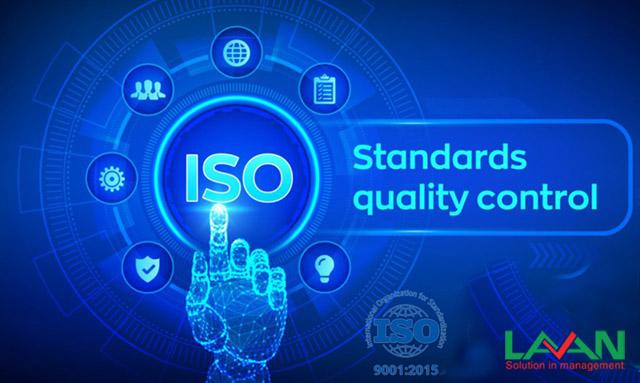 áp dụng ISO 9001:2015