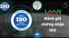 Doanh nghiệp cần chuẩn bị gì cho đánh giá chứng nhận ISO 9001?