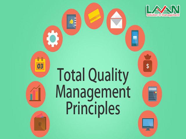 hệ thống quản lý chất lượng toàn diện tqm