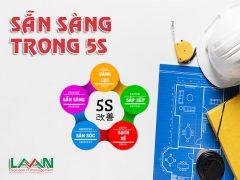 Sẵn sàng trong 5S – Cách xây dựng hiệu quả yếu tố Sẵn sàng (S5)