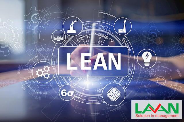 mục tiêu của sản xuất tinh gọn lean manufacturing