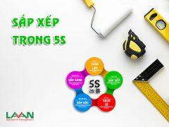 Sắp xếp trong 5S – Làm sao để thực hiện hiệu quả S2 (Sắp xếp)?
