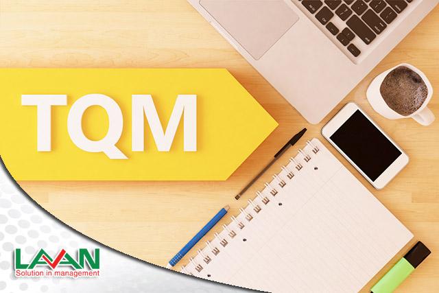 áp dụng tqm vào doanh nghiệp