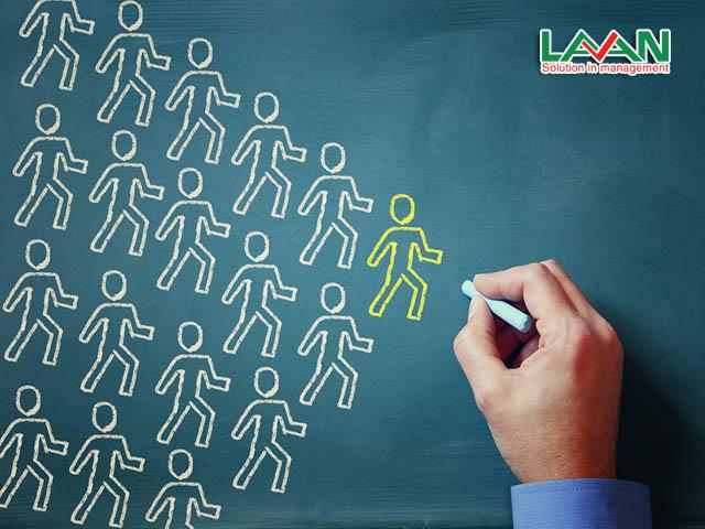 lãnh đạo trong tổ chức